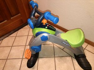 Fisher Price Smart Cycle Racer for Sale in Apple Valley, CA