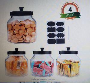 Glass jars for Sale in Bellflower, CA