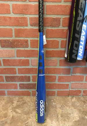 "New Adidas Phenom Exo1 33""30oz BBCOR bat for Sale in Annandale, VA"
