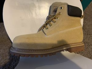 Itasca work boots new$25 for Sale in Las Vegas, NV