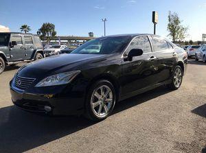 2008 LEXUS ES 350 for Sale in Moreno Valley, CA