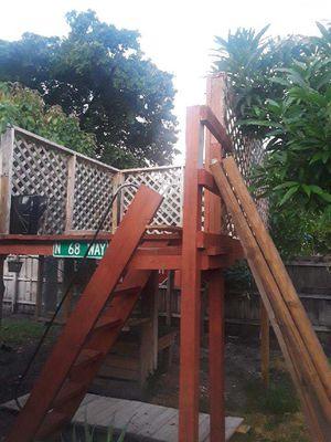Deck. Free for Sale in Pembroke Pines, FL