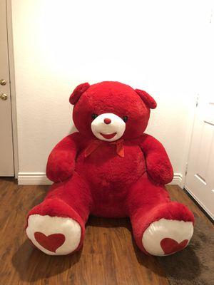 Big Teddy Bear for Sale in Moreno Valley, CA