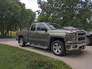 2014 Chevrolet Silverado 1500 LT for Sale in Ceresco, NE