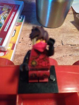Lego Minifigure Ninjago for Sale in San Diego, CA
