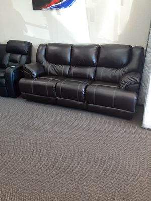 Astounding New And Used Recliner Sofa For Sale In Quincy Il Offerup Inzonedesignstudio Interior Chair Design Inzonedesignstudiocom
