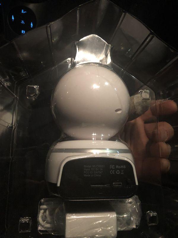 Adjustable WiFi Camera