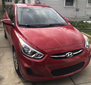 Hyundai Accent 2016 for Sale in Dearborn, MI