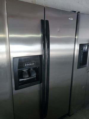 Refrigerator 36inch perfect condition for Sale in Miami Lakes, FL