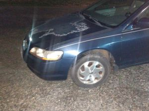 2000 Honda Accord for Sale in Reidsville, NC