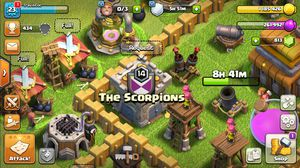 Clash of Clans LEVEL14 CLAN LEADERSHIP | High Level Clan, Cheapest Price! for Sale in Baltimore, MD