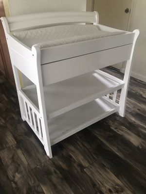 Changing table for Sale in Newman, CA
