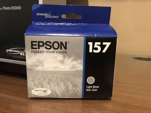 Epson Stylus Color R3000 Large Format Printer
