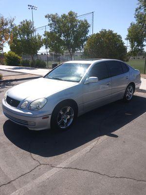 1998 Lexus GS 400 for Sale in Las Vegas, NV