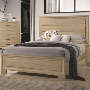 New king size bed frame tax included for Sale in Hayward, CA