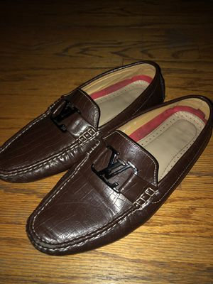 Louis Vuitton Loafers Size 9 for Sale in Camarillo, CA