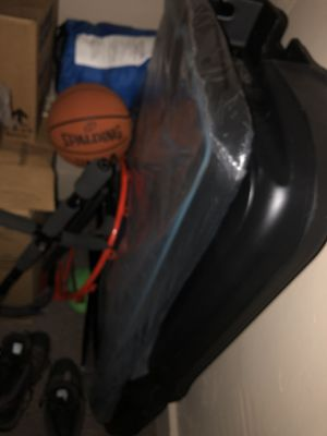 Basketball hoop for Sale in East Providence, RI