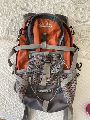 Hiking backpack small for Sale in Phoenix, AZ