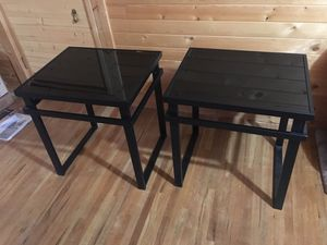 Coffee Table and End Tables for Sale in Sioux Falls, SD
