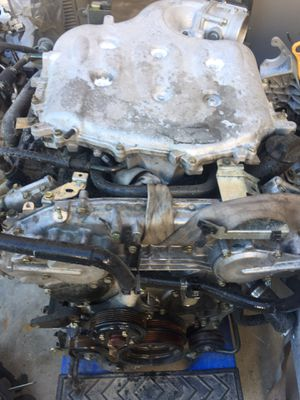 G35 Engine for Sale in San Bernardino, CA