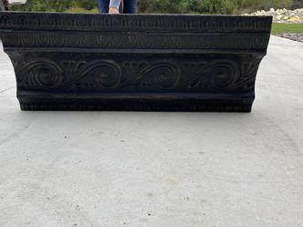 Metal Shelf/ Mantle for Sale in Allen,  TX