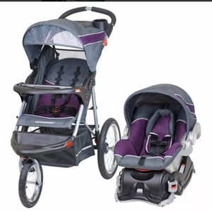 BABYTREND EXPEDITION STROLLER for Sale in Los Angeles, CA