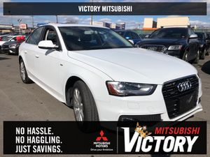 2015 Audi A4 for Sale in The Bronx, NY