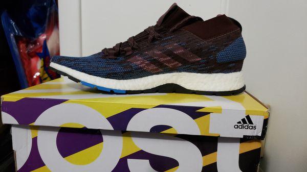 BRAND NEW. Adidas Pureboost RBL. Size 10