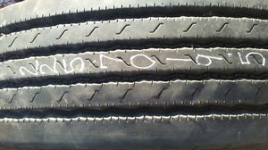 225 70 19.5 one very good tire for Sale in Mesa, AZ