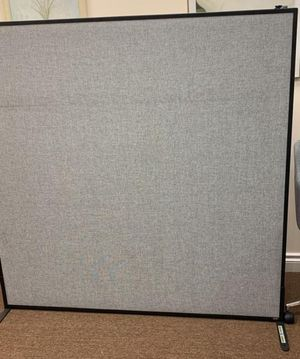 Cubicle Wall Divider Partition 60x60 for Sale in Hollywood, FL