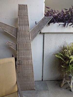Wicker cat tree for Sale in San Diego, CA