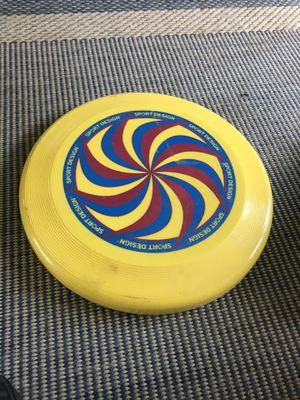 Frisbee for Sale in Falls Church, VA