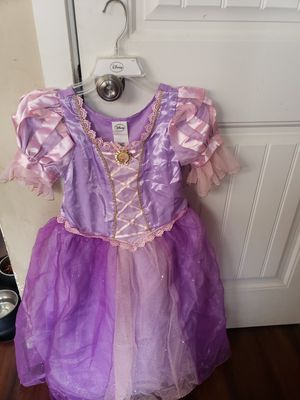 Rapunzel costume for Sale in National City, CA