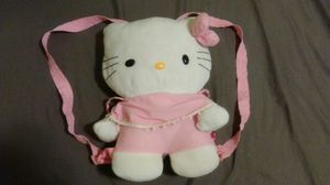 Hello kitty bag for Sale in Bakersfield, CA