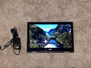 Dell Inspiron 7000 Touch Screen Laptop for Sale in Canton, MI