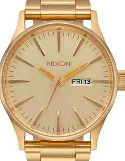Nixon Sentry SS Watch for Sale in Pensacola,  FL