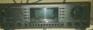 Zenith pro logic audio tuner for Sale in Tacoma, WA