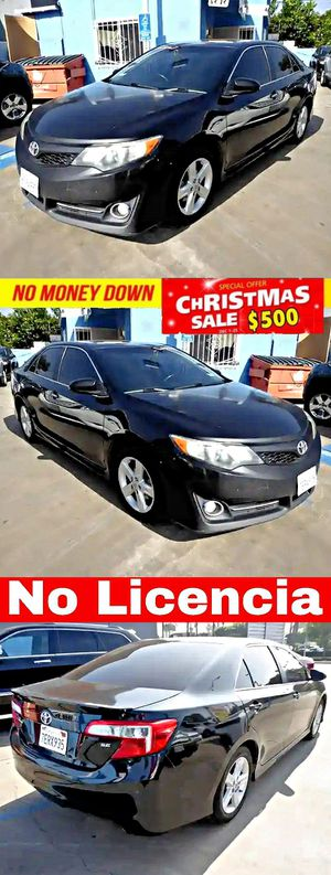 2014 Toyota Camry2014.5 4dr Sdn I4 Auto SE (Natl) for Sale in South Gate, CA
