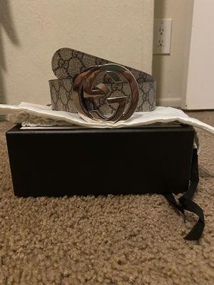 GG Supreme belt for Sale in Lawndale, CA