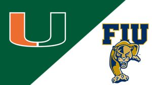 Hurricanes vs FIU for Sale in Pembroke Pines, FL