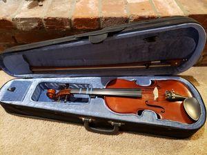 Rothenburg violin 1732 for Sale in Vista, CA