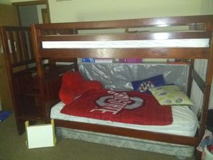 Bunk Bed for Sale in Whitehall, OH