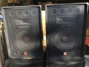 Speakers, bocinas for Sale in Phoenix, AZ