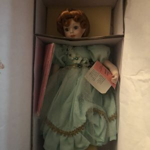 Paradise Galleries Treasury Collection Doll for Sale in Rockville, MD