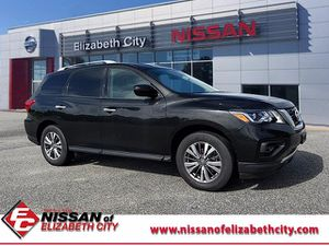 2019 Nissan Pathfinder for Sale in Elizabeth City, NC
