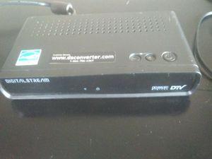 Digital converter for Sale in Colorado Springs, CO