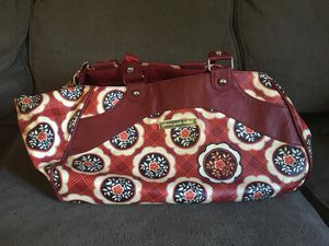 Petunia Picklebottom Weekender Bag for Sale in Clay Center, NE