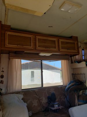 Rv ford f350 1989 for Sale in Phoenix, AZ