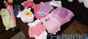BABY CLOTHES for Sale in West Palm Beach, FL