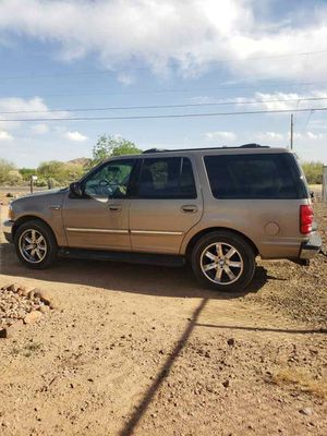 2001 Ford Expedition for Sale in Payson, AZ